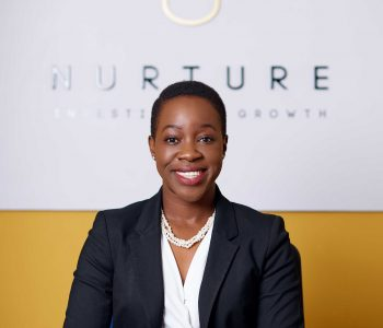 Sharon Bwanya - Nurture Website